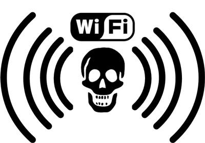ایمن سازی شبکه وایفای , رمز عبور قوی