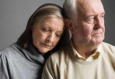 نشاط در سالمندی