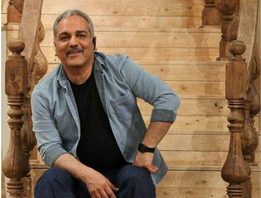 اخباربازیگران,خبرهای هنرمندان,دورهمی,مهران مدیری