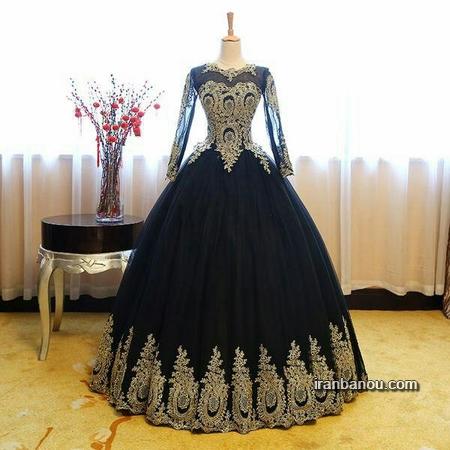 لباس مجلسی 2017,عکس لباس مجلسی