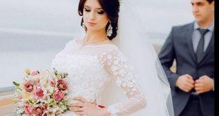 عکس عروس جدید