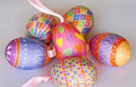 تزیین تخم مرغ,تزیین تخم مرغ هفت سین,تزیین تخم مرغ هفت سین 96