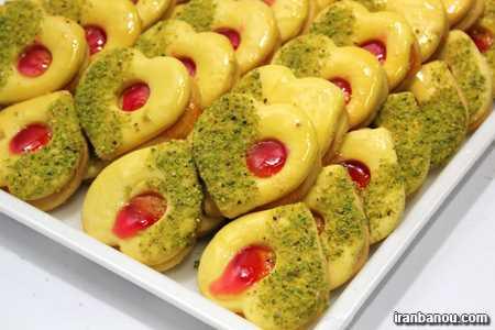 شیرینی عید