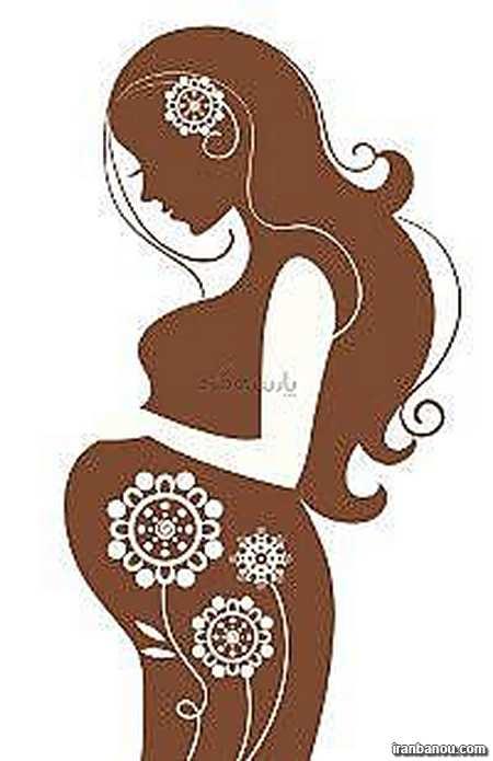 اولین علائم بارداری,بارداری بدون علائم,علائم بارداری خارج از رحم