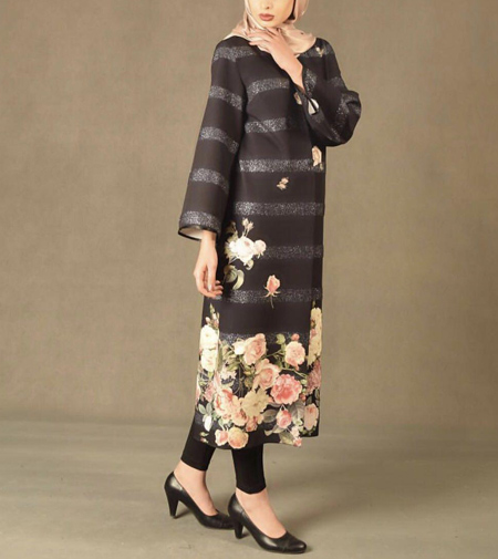 مدل مانتو سنتی, مانتوهای سنتی زنانه