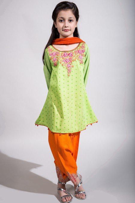 شیک ترین مدل لباس مجلسی دخترانه پاکستانی,لباس های مجلسی دخترانه پاکستانی