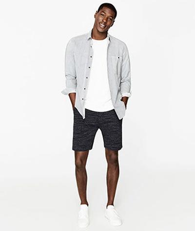مدل لباس تابستانی مردانه,تیپ های مردانه مخصوص تابستان
