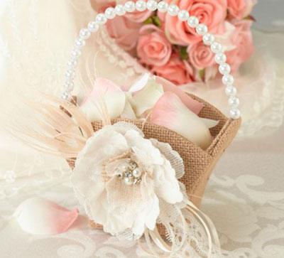 تزیین سبد هدیه عروس,سبد هدیه عروس