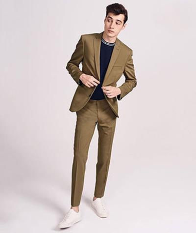 تکنیک های انتخاب لباس مردانه,مدل لباس تابستانی مردانه