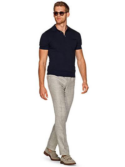 انتخاب لباس مردانه,آشنایی با تیپ های مردانه