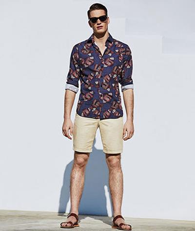 تیپ های متفاوت مردانه,تکنیک های انتخاب لباس مردانه