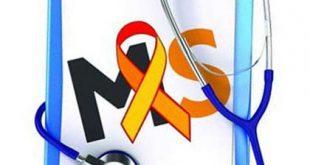 درمان ام اس در ایران,سن ابتلا به ام اس