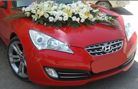 شیک ترین مدل های ماشین عروس, ماشین عروس