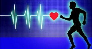 تحقیق درباره ی تاثیر ورزش بر بیماری های قلبی