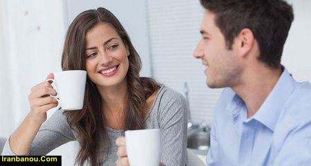 چگونه شوهر خود را سورپرایز کنیم