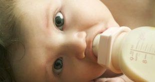 استفراغ خلطی نوزاد