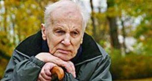 درمان افسردگی در افراد مسن