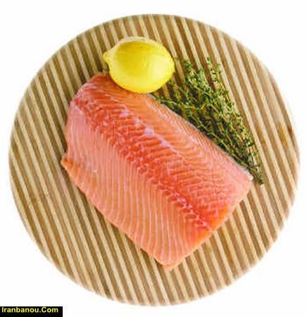 خواص مغز ماهی