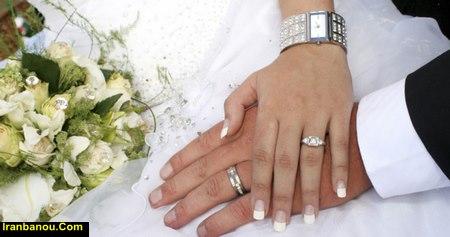 سیگار در آزمایش ازدواج