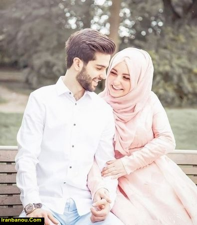 روابط زناشویی موفق تصویری