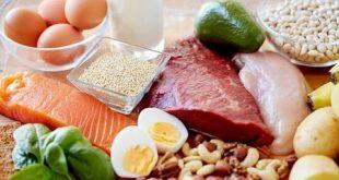 مصرف پودر پروتئین برای لاغری