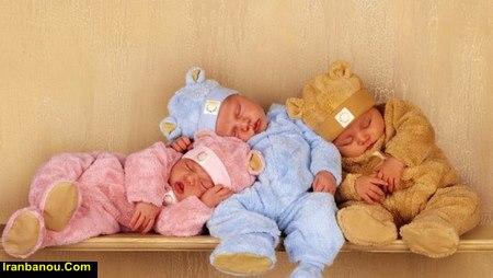 اگر بچه هفته 35 به دنیا بیاید چه میشود