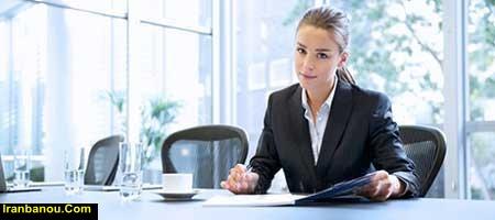 زنان در مدیریت