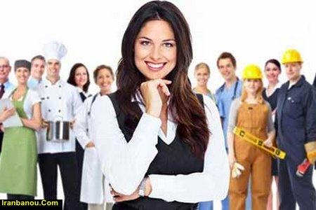مدیریت زنان بهتر است یا مردان