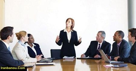 نقش مدیریتی زنان از دیدگاه اسلام