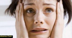علائم استرس و اضطراب شدید