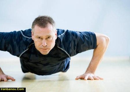 چگونه ورزش به درمان بیماری کمک میکند؟