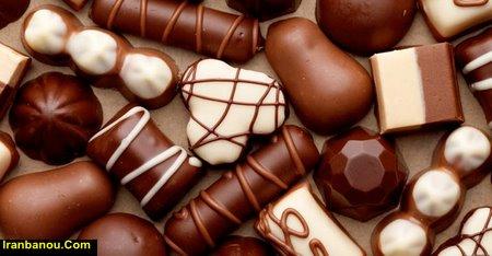 شکلات چیست