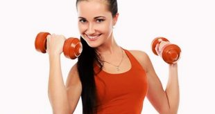 ورزش برای لاغری سریع بالاتنه