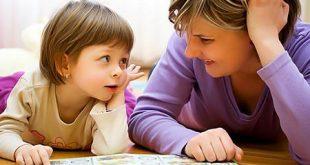 تربیت فرزند دختر