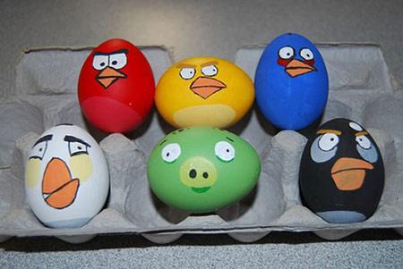 تزیین تخم مرغ،آموزش تزیین تخم،تخم مرغ هفت سین،سفره هفت سین ،هنر در خانه