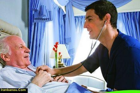 مراقبت از بیماران قلبی
