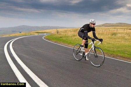 دانلود آموزش دوچرخه سواری حرفه ای
