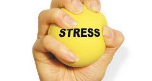 سریعترین راه کاهش استرس