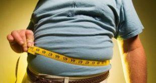 جلوگیری از چاق شدن