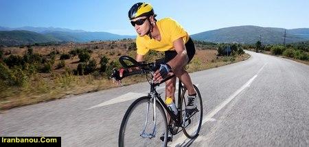 ایمنی دوچرخه سواری