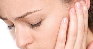 درمان صدای هوا در گوش