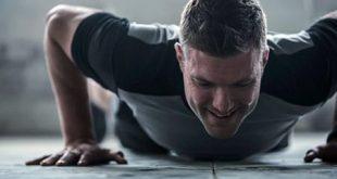 قرص افزایش قدرت بدنی