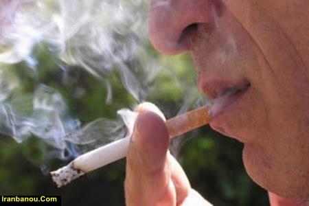 عوارض سیگار کشیدن در نوجوانی