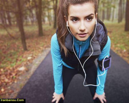 تاثیر ورزش بر سلامت جسم
