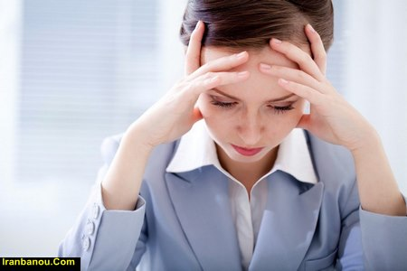 درمان اضطراب شدید با دارو