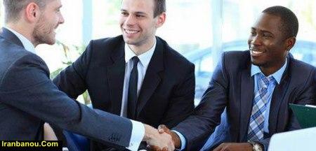 تاثیر اخلاق در محیط کار