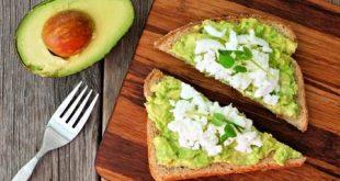 رژیم غذایی برای لاغر شدن شکم و پهلو