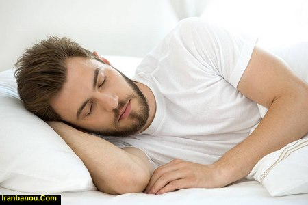 داد زدن در خواب