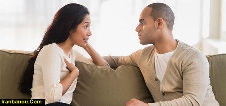 گفتن رابطه قبل ازدواج به همسر