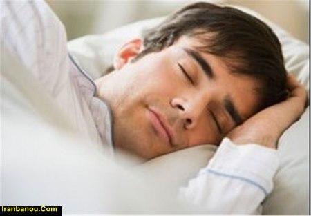 علت حرف زدن کودکان در خواب